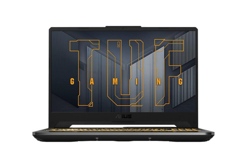 TUF Gaming A15 FA506QM-HN005T Hình ảnh mượt mà và đắm chìm