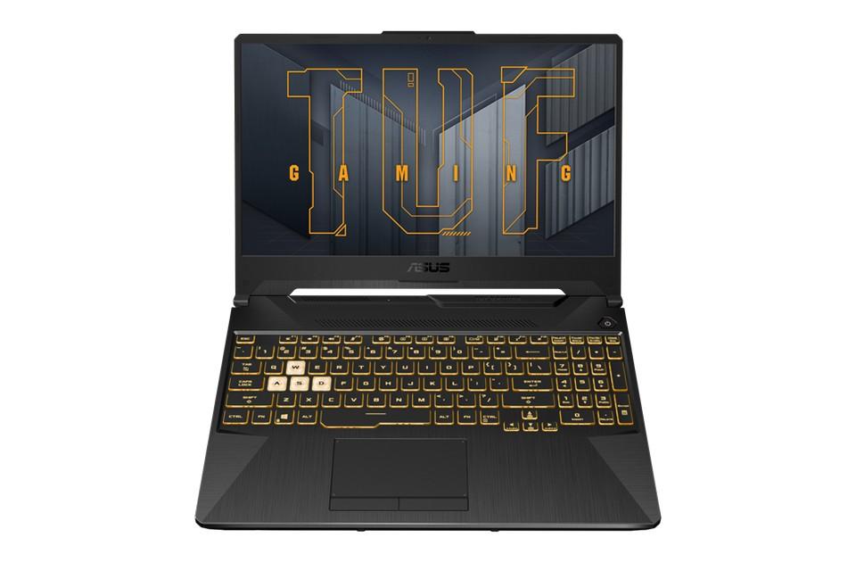 TUF Gaming A15 FA506QM-HN005T bàn phím kiểu máy tính để bàn