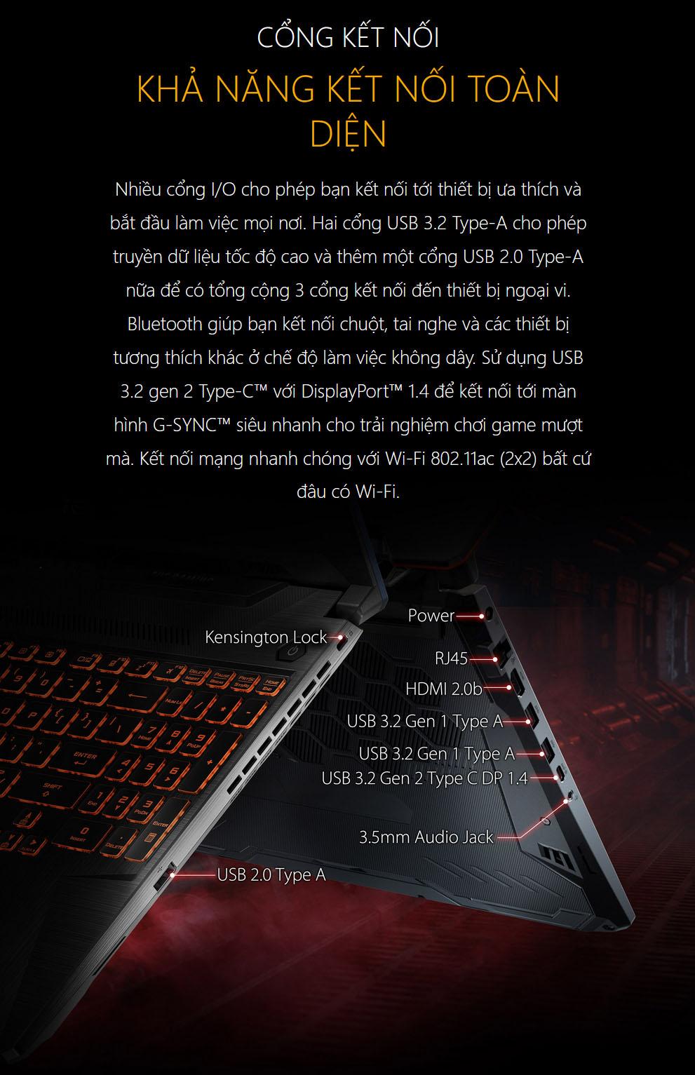 TUF Gaming FA506II-AL016T
