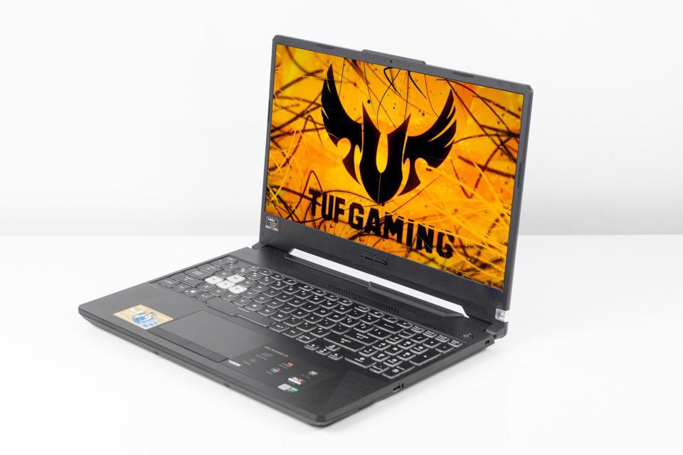 ASUS TUF Gaming FX506LI-HN039T được trang bị CPU Intel Core i5-10300H