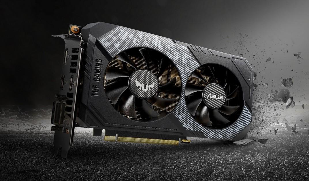 ASUS TUF Gaming GeForce RTX 2060