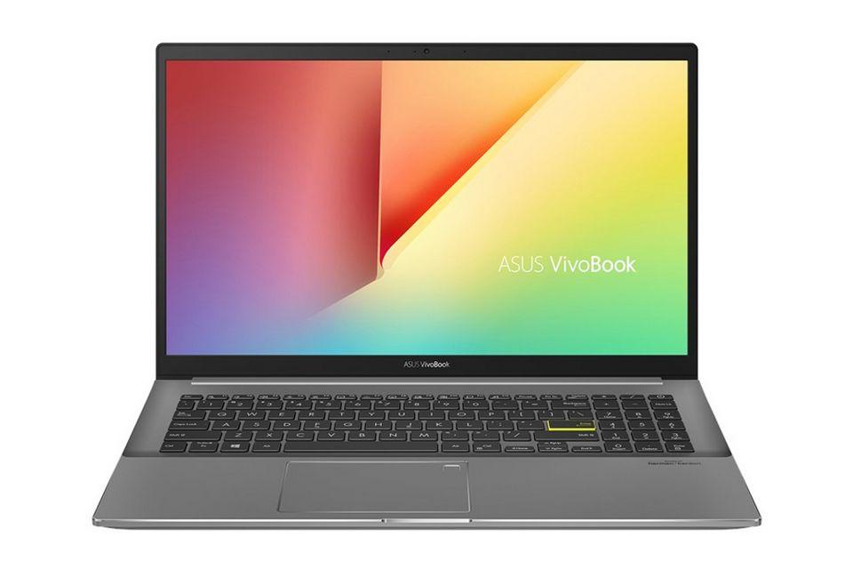 Asus VivoBook S15 S533EA-BQ018T