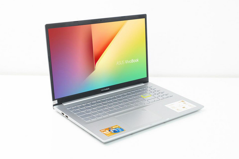ASUS Vivobook A515EA-BQ489T được trang bị Core i3 1115G4