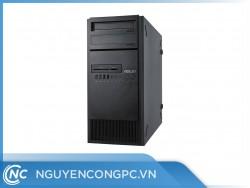 Máy tính đồng bộ ASUS WORKSTATION E500 G5-9500013Z (i5-9500/8G/1T/2 x Intel LAN/C246/KB/M/300W/ĐEN/LNXDGW)