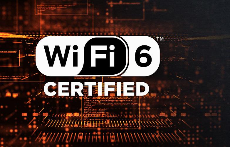 Wi-Fi 6 (802.11ax) siêu nhanh