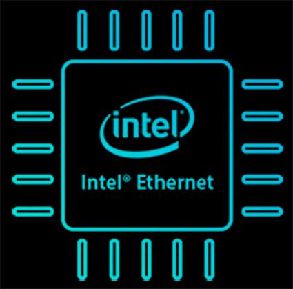 Intel 1Gb Ethernet
