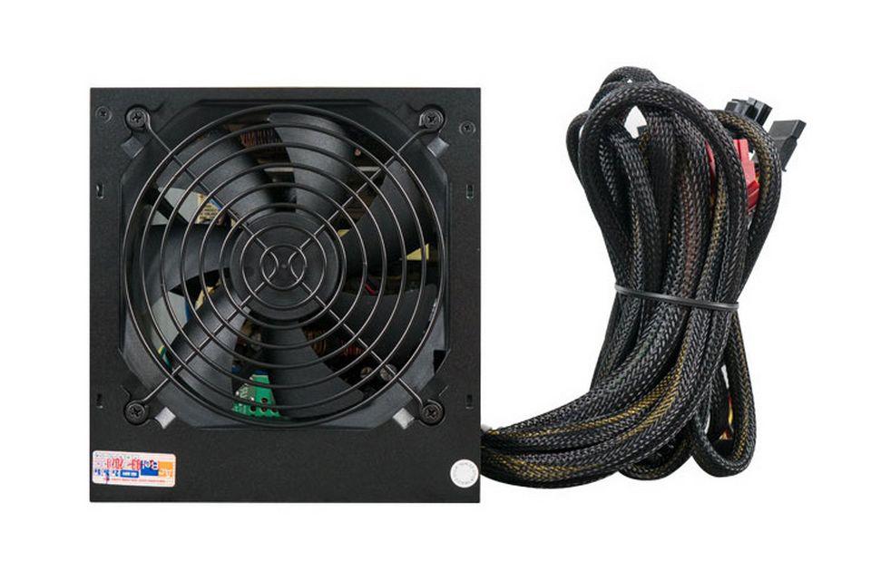 Nguồn Máy Tính AcBel iPower 550