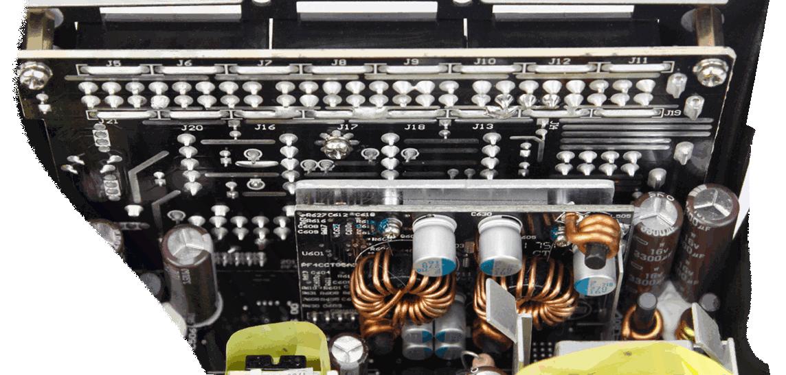 HCG 1000 EXTREME có Thiết kế PhaseWave™