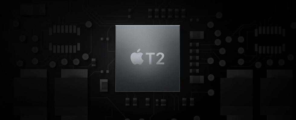 Chip bảo mật Apple T2