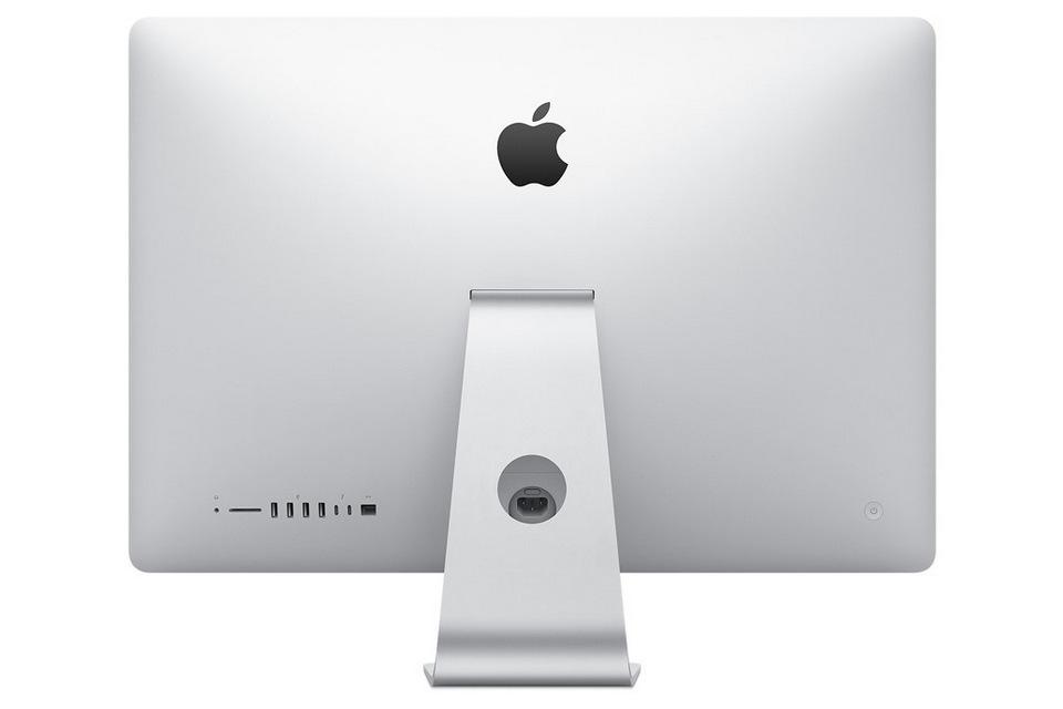iMac MHK03SA IO
