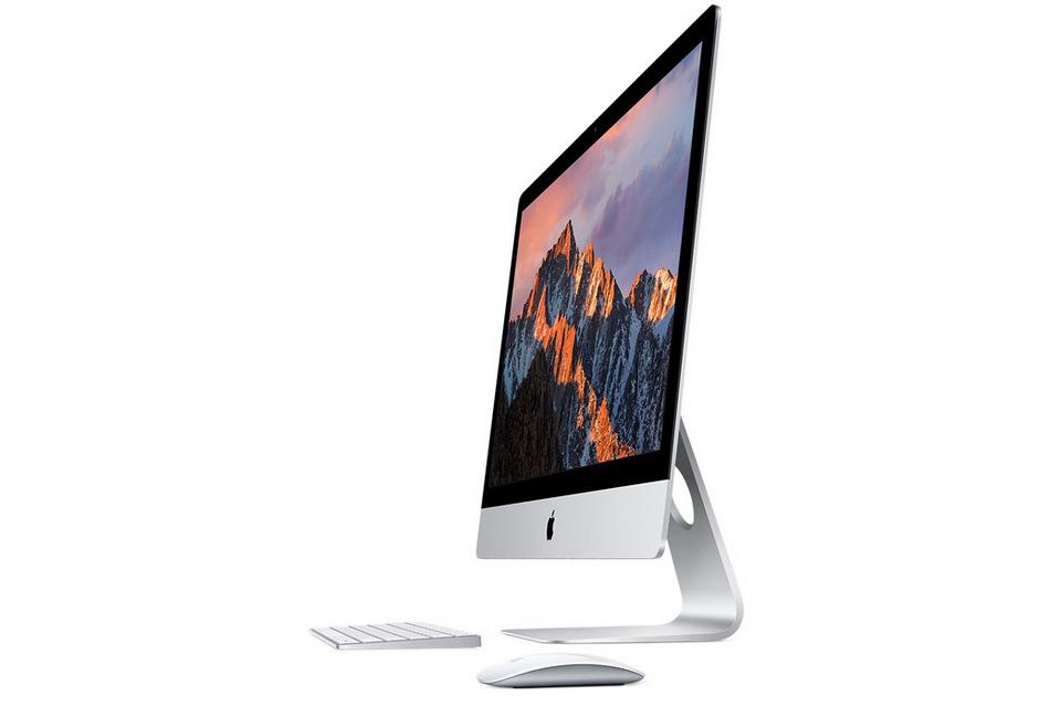 Apple iMac MHK03SA