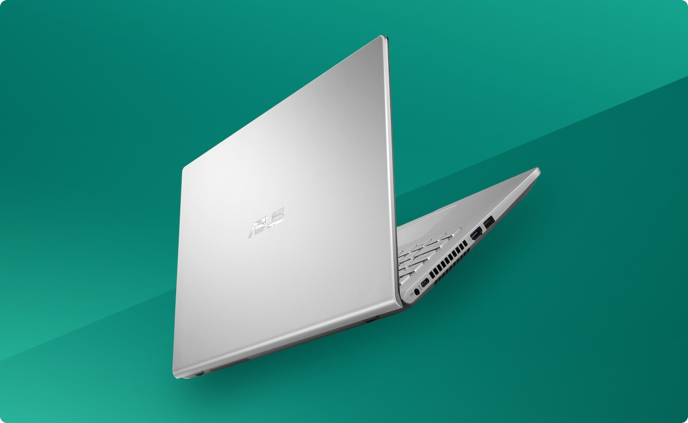 ASUS Laptop D409DA-EK095T có thiết kế 1TB HDD
