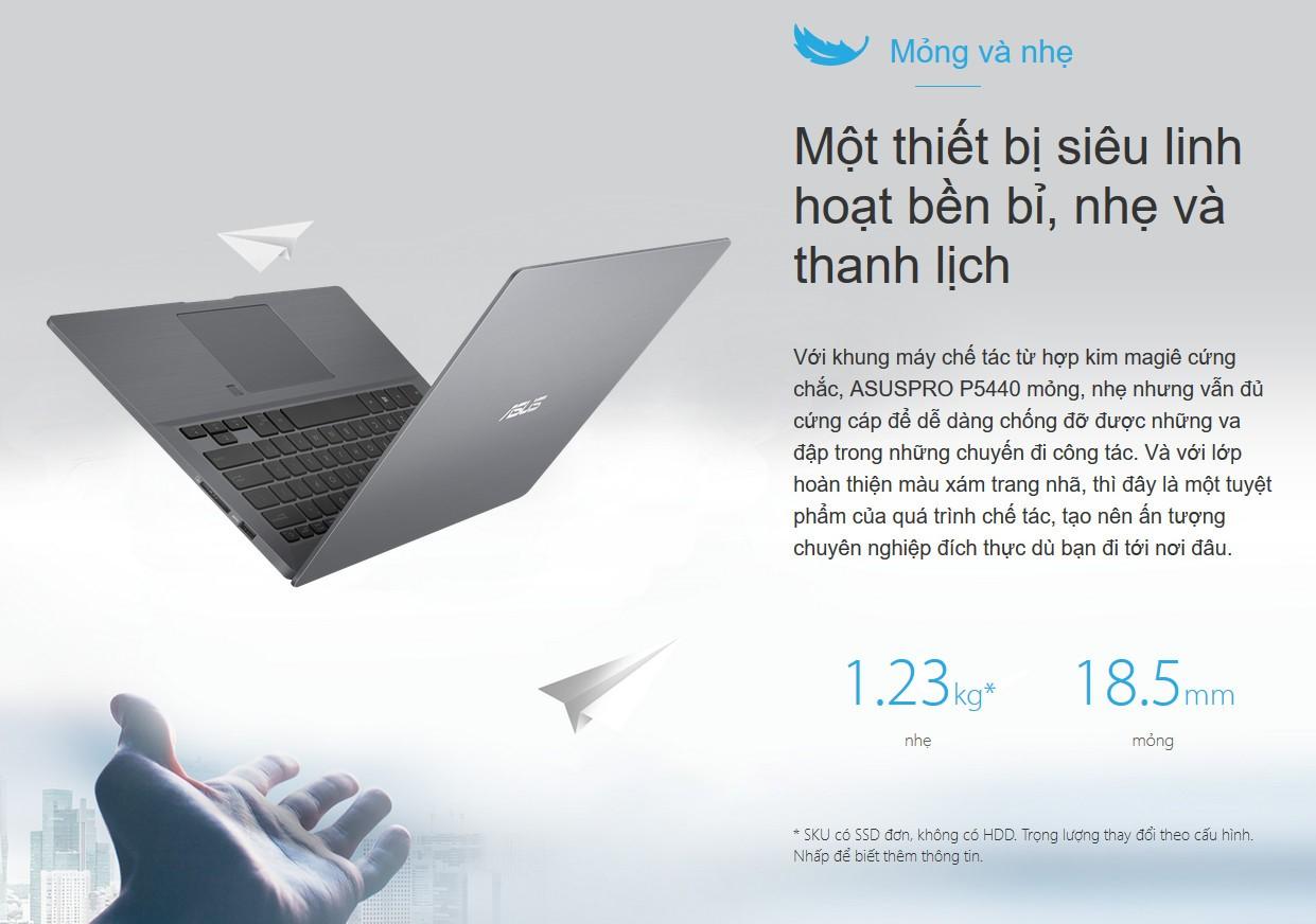 Laptop Asus Pro P5440UA BM0042T
