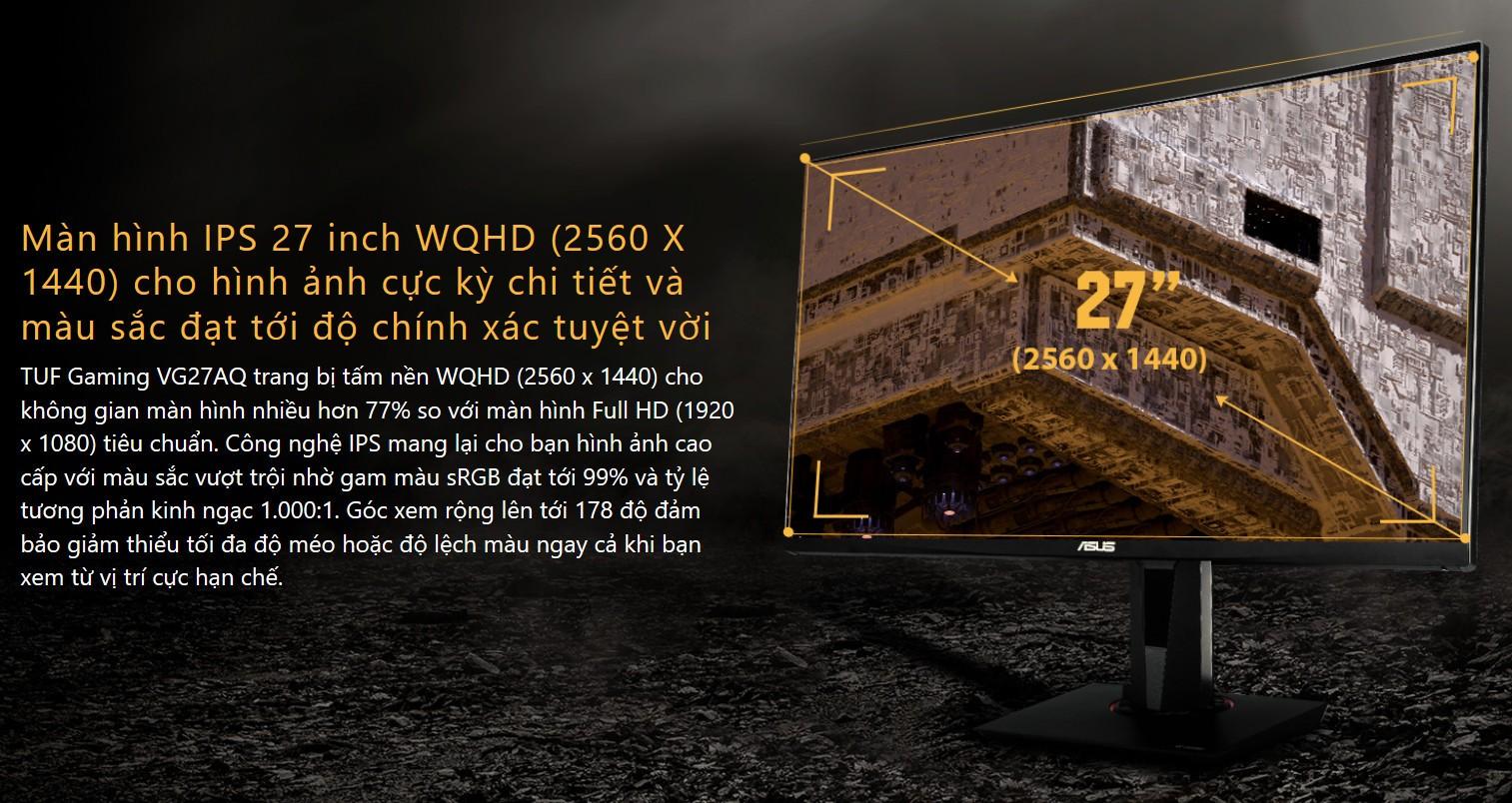 IPS 27-inch WQHD