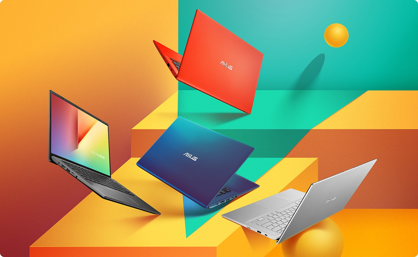 Laptop Asus VivoBook 14 A412FJ-EK148T