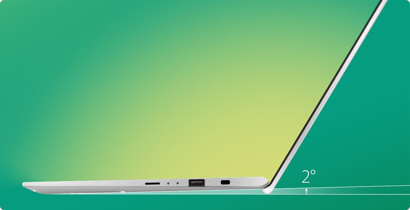 VivoBook 14 A412FJ-EK148T với khả năng và năng suất vô hạn