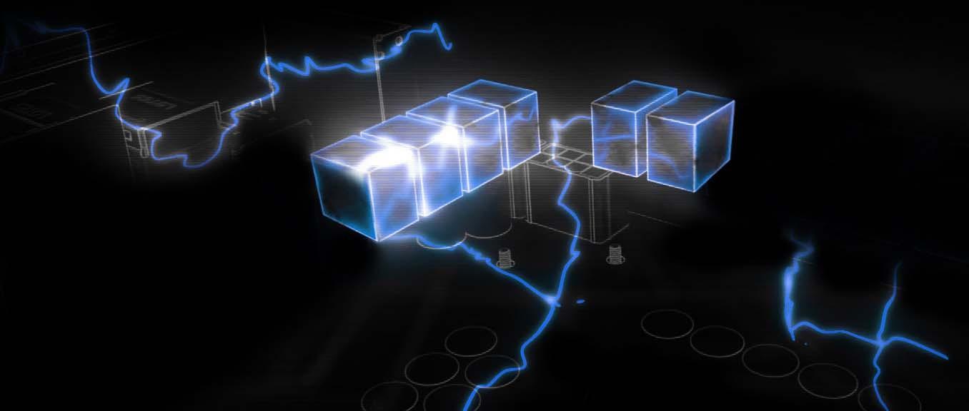 6 Power Phase Design - Premium 50A Power Choke
