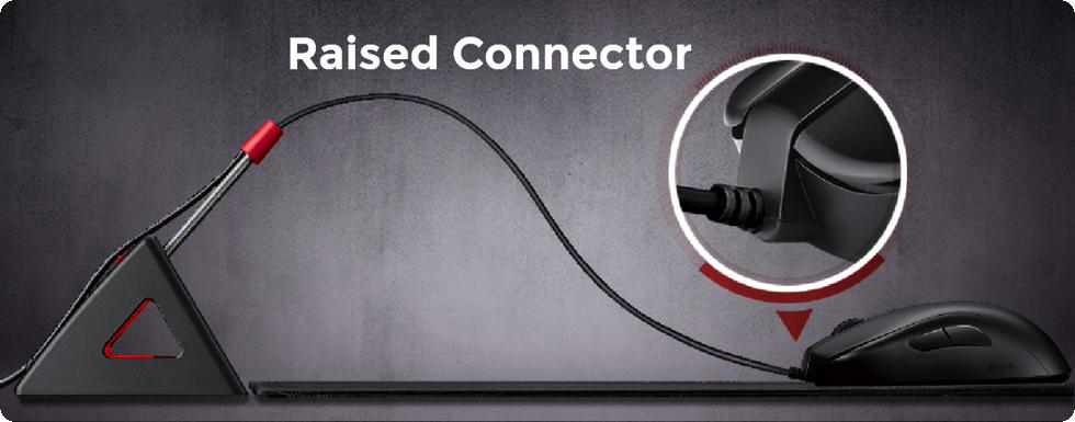 Dây kết nối cao hơn