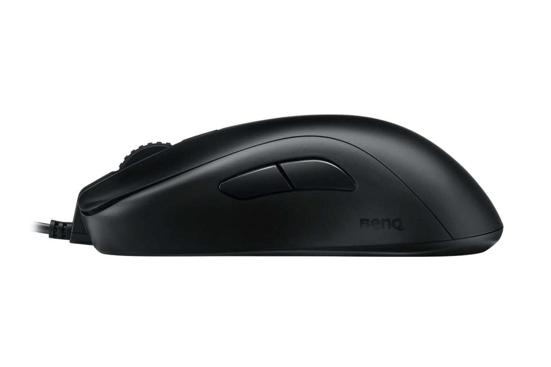Chuột Zowie S2 cung cấp thiết kế không cần trình điều khiển