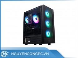 Bộ máy tính AMD Ryzen 5 5600X | RAM 16G | GTX 1650