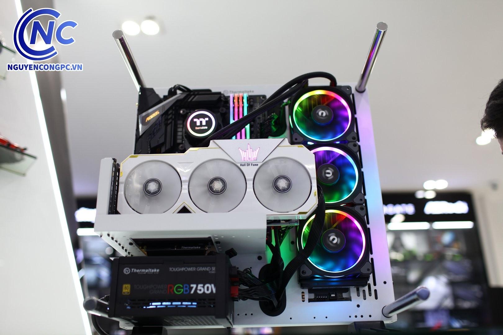 PC CORE I9 9900K