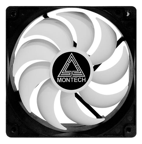 120mm Silent Fan