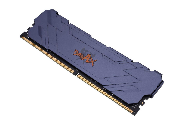 RAM Colorful Battle-AX DDR4 16GB (1x16GB) Bus 3000MHz