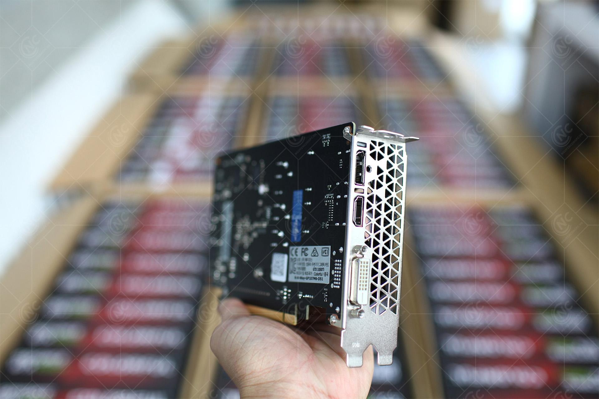 GTX1050Ti NE 4G-V