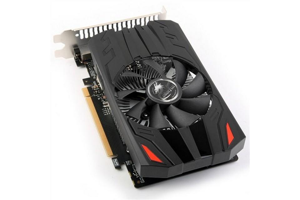 Colorful GeForce GT 730K 2G D3 V