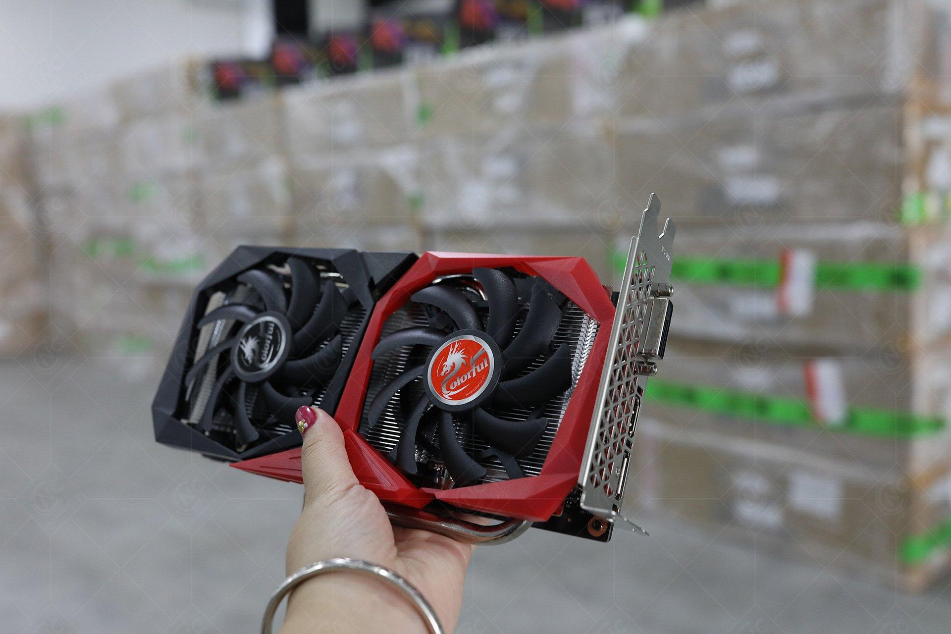 Colorful GeForce RTX 2060 NB-V