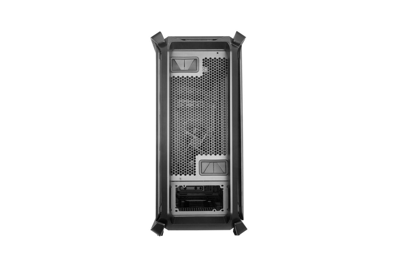 đệm cao su được đi kèm bộ vỏ case Cooler Master Cosmos C700P Black Edition