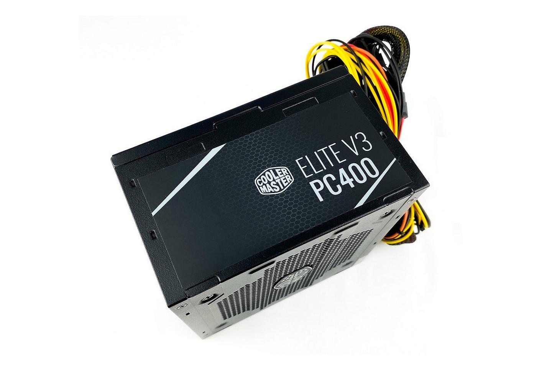 Elite PC400 Ver.3