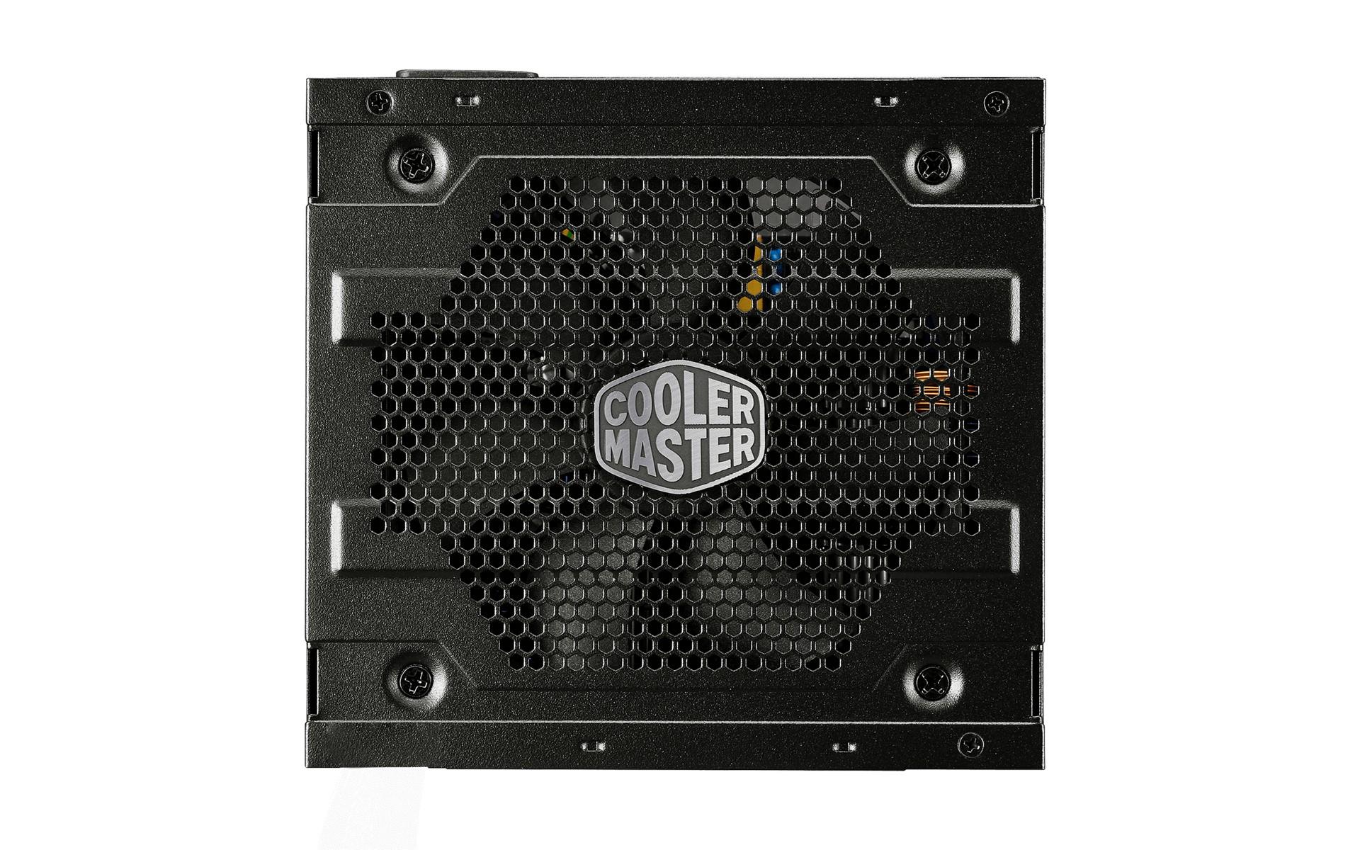 Cooler Master Elite V4 400W Fan 120