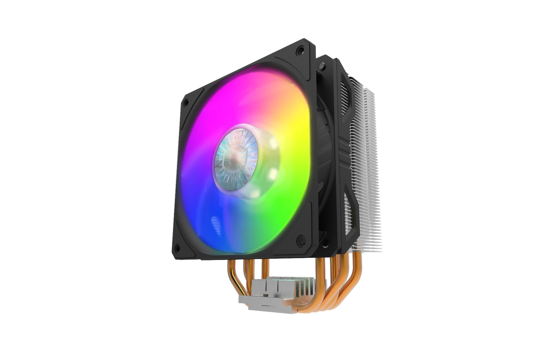 Cooler Master Hyper 212 Spectrum V2
