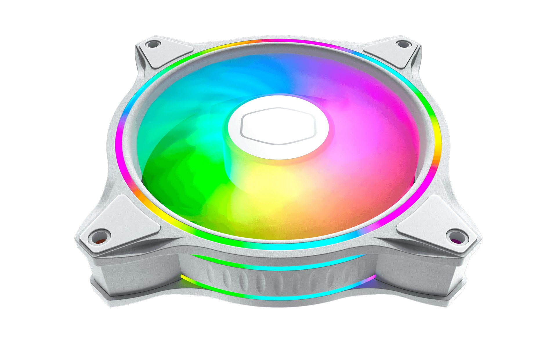Đèn led ARGB vòng lặp kép
