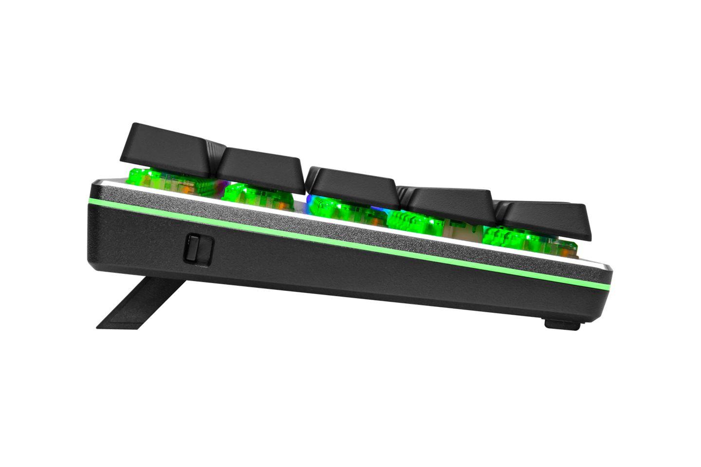 Coolermaster SK622 Black có thiết kế mỏng