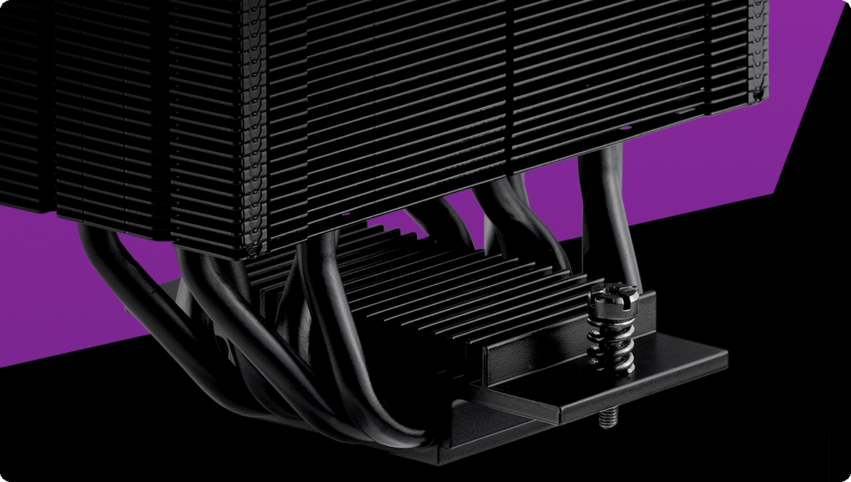 6 Ống dẫn nhiệt siêu nhanh