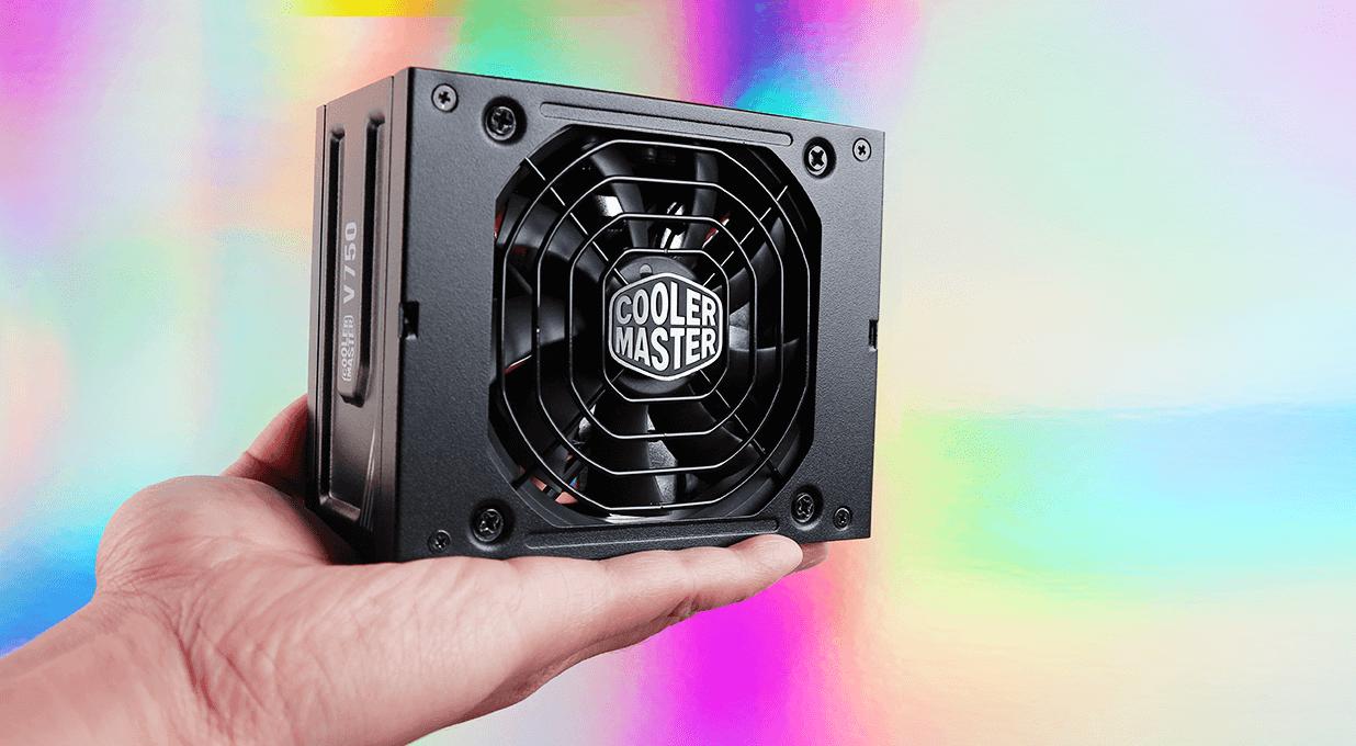 Coolermaster V750 SFX GOLD