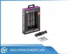 Kem tản nhiệt Coolermaster MasterGel Maker phiên bản mới