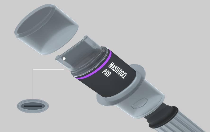 thiết kế nâng cao trải nghiệm người dùng theo kiểu đầu kim tiêm dẹp