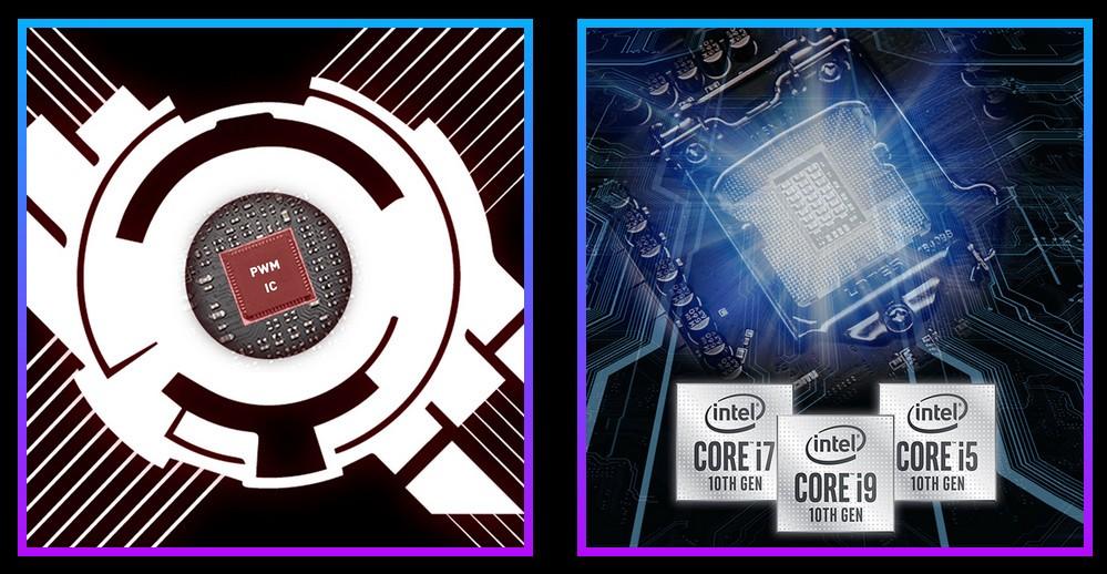 Công nghệ Core Boost