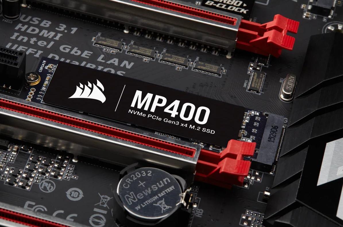 Giao diện NVME Gen3 PCIe x 4