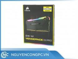 Ram Corsair Vengeance RGB Pro 64GB Bus 3200 Cas 16 (2x32GB)