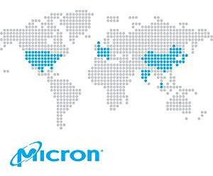 Micron một trong những nhà sản xuất lưu trữ lớn nhất