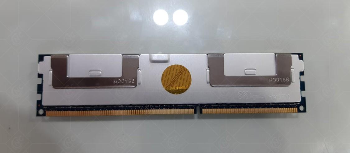 Sky DDR3 ECC REG 32GB (1x32) Bus 1600MHz
