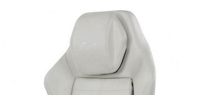 Gối xốp trượt của Ghế DXRACER Master DM1200 White