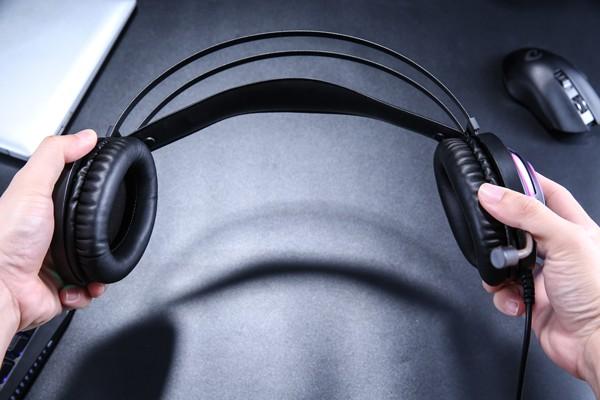 headband kép đơn giản