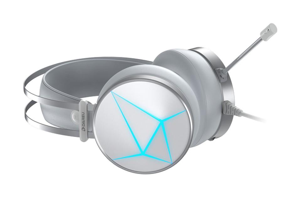 Tai nghe DareU EH722X White 7.1