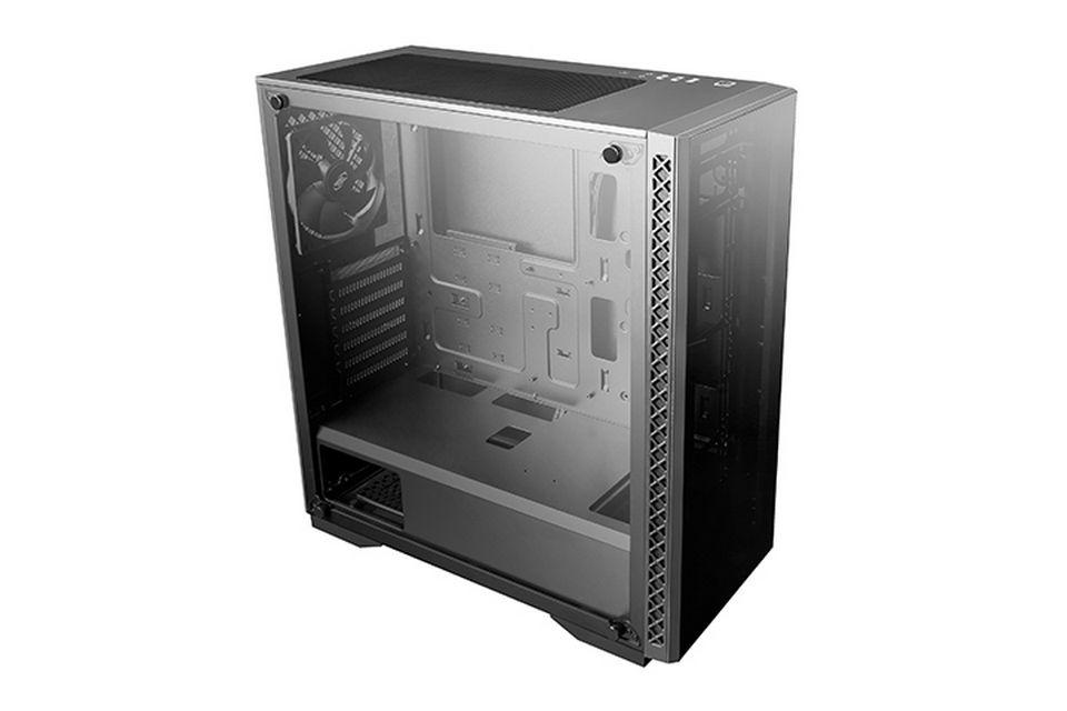 Case Deepcool Matrexx 50 ADD-RGB 4F có luồng không khí được tối ưu hóa