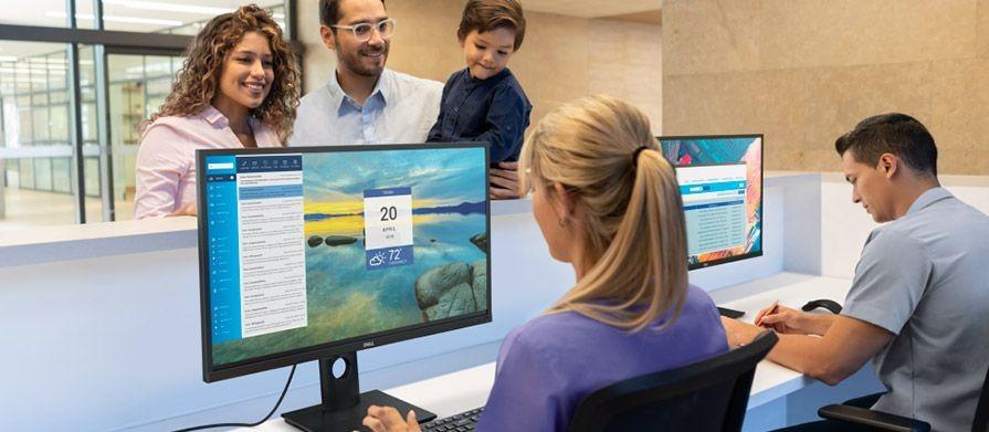 Màn hình Dell E2720HS